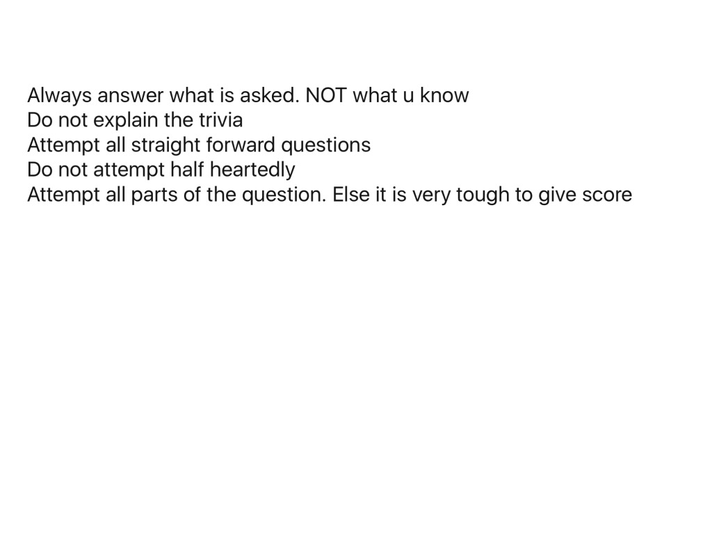 ShowMe - Did you hear about... Worksheet answer 4.1