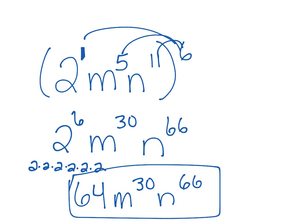 Showme simplifying fractions with variables and exponents most viewed thumbnail exponents review robcynllc Image collections