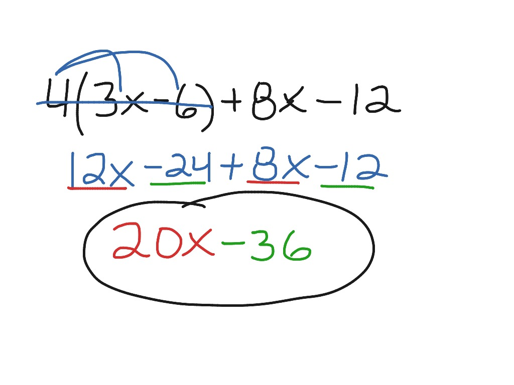 Combining Like Terms With Fractions Worksheet - The Best and Most ...