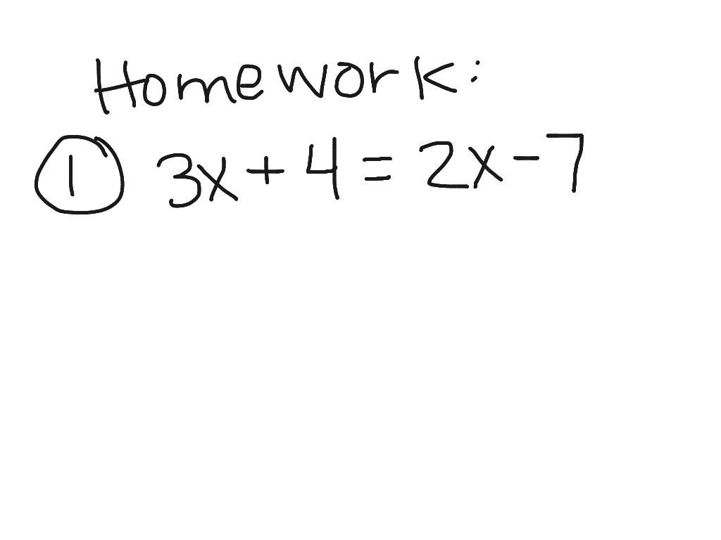 Multi Step Equation Examples Jennarocca – Multi Step Equations with Fractions Worksheet