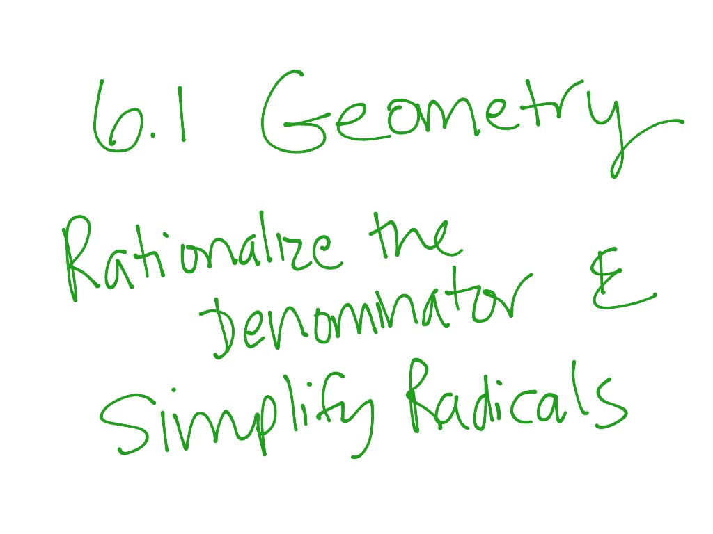 Showme simplify radicals of variables with odd exponents robcynllc Image collections