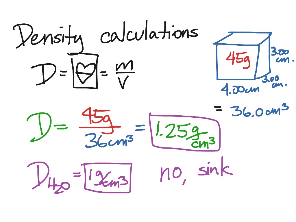Worksheets Density Calculations Worksheet showme science 8 density calculations worksheet most viewed thumbnail calculations