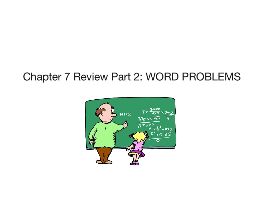 ShowMe - go math 5th grade chapter 11 review
