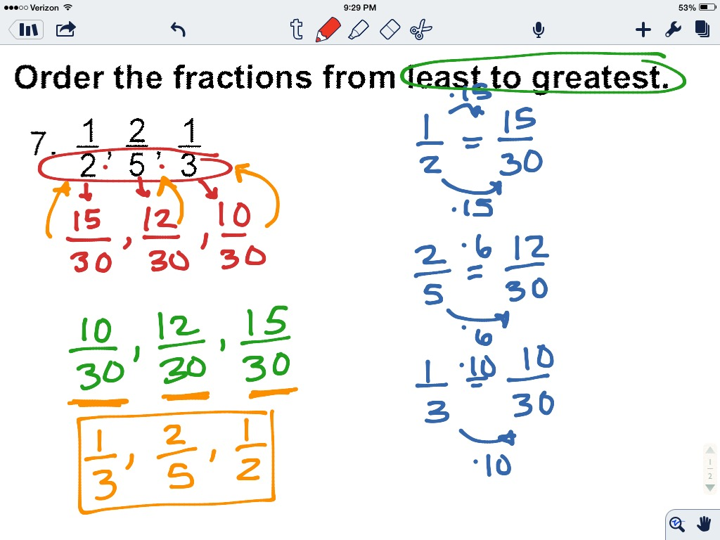 last_thumb1386733374 How To Order Fraction From Least Greatest on order fractions least greatest worksheet, ordering fractions worksheets least greatest, order fractions smallest to largest, put on a number line fractions least to greatest, order numbers least greatest with negatives,
