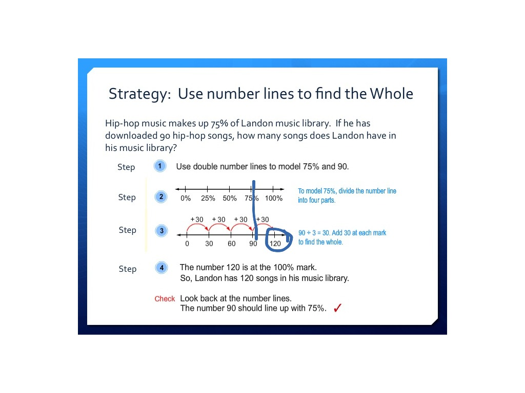 how to solve ratios with 3 numbers