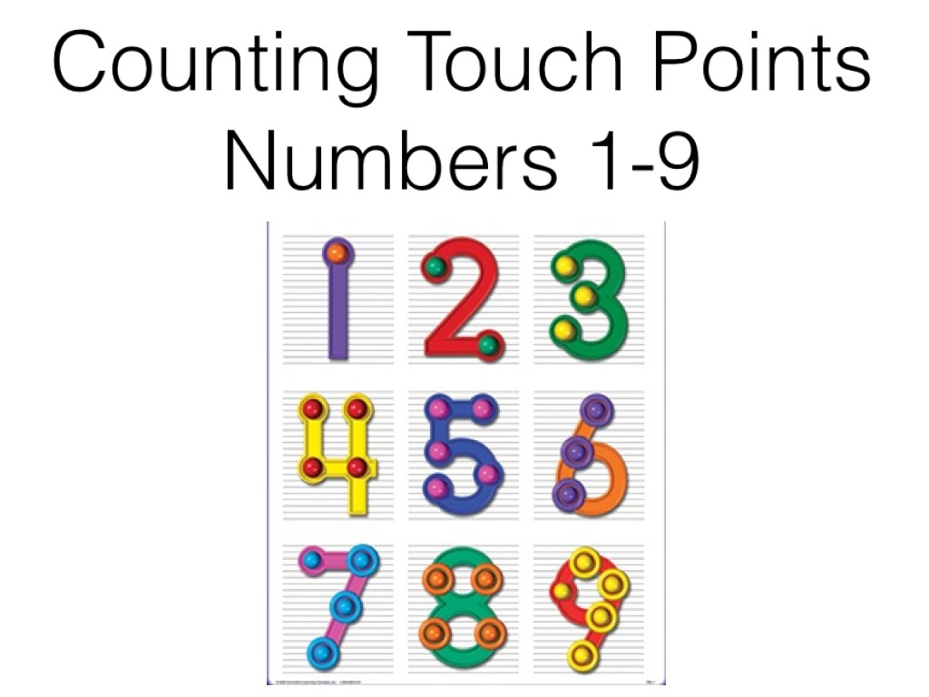 Worksheets Free Printable Touch Math Worksheets showme touch math points most viewed thumbnail