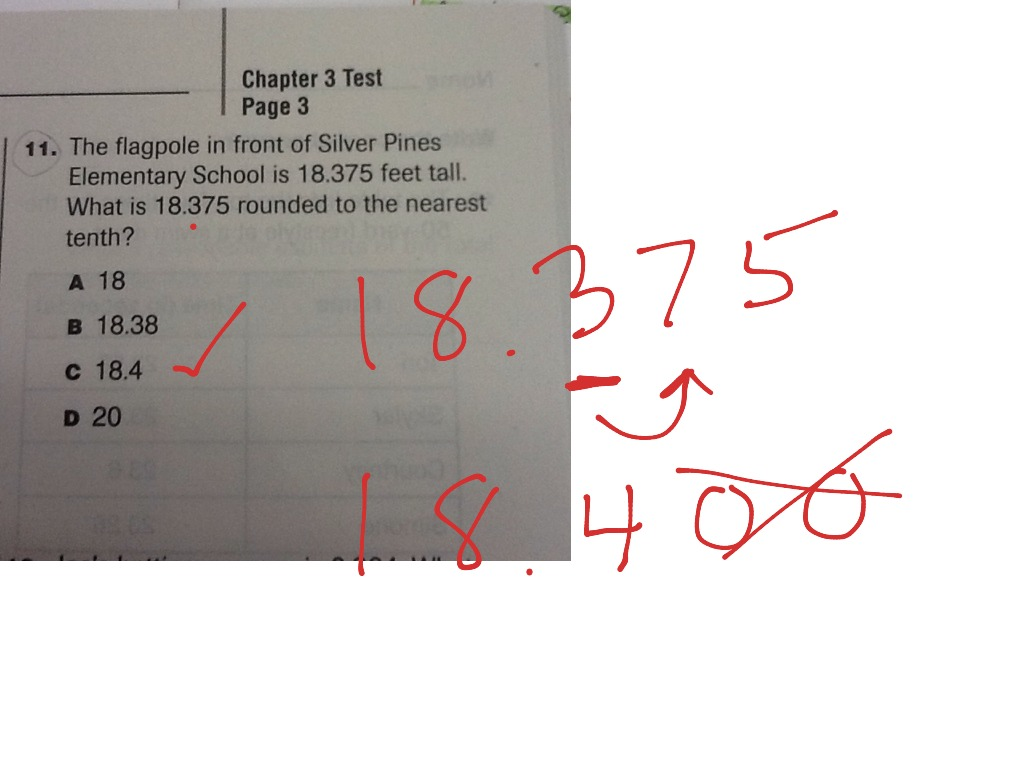 Chapter 3 Test Review | Math, Elementary Math, 5th grade math ...