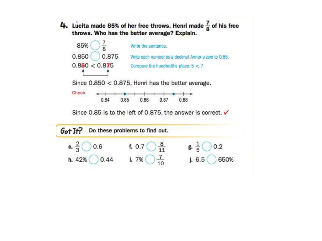 ShowMe - go math grade 4 chapter 2 lesson 2.5 answer key