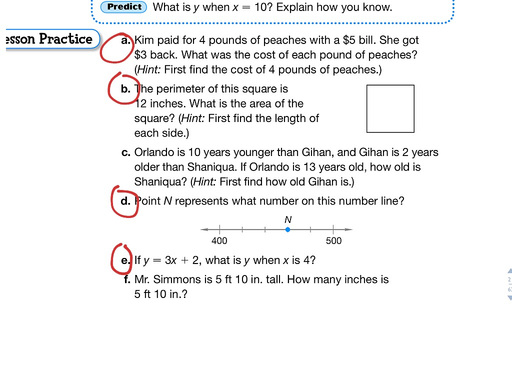 worksheet Multi Step Word Problems showme 4th grade multi step word problems most viewed thumbnail