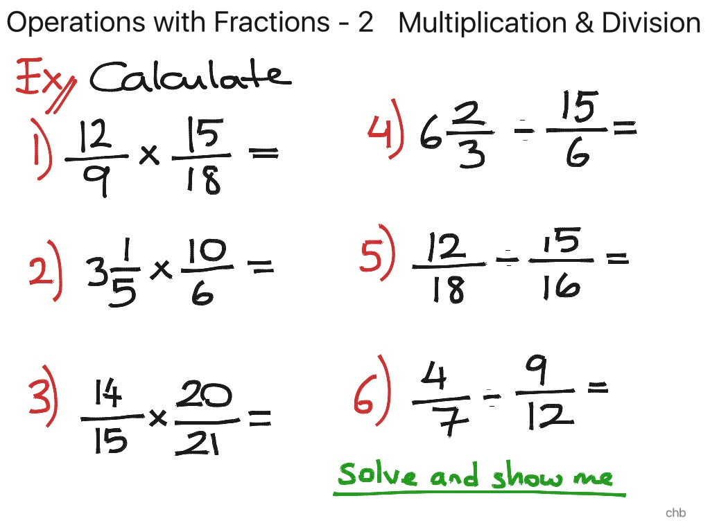 worksheet Multipling Fractions showme multiplying fractions with a fraction bar most viewed thumbnail