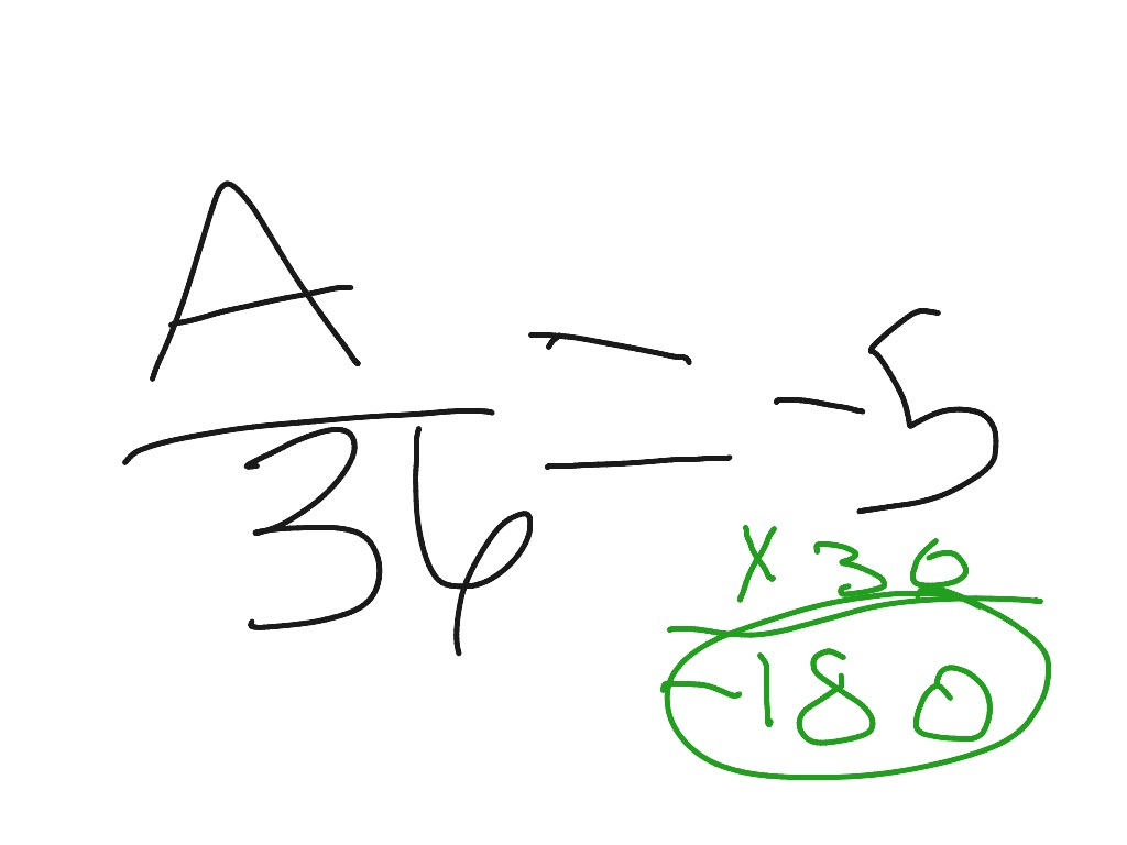 abby and audri two step equation 9th hour | math | showme