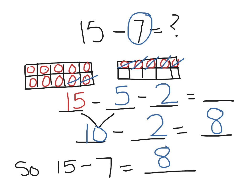 Lesson 4 5 Go Math First Grade | Math | ShowMe