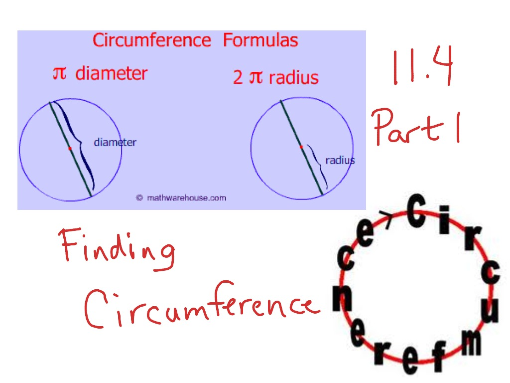 worksheet Circumference Of Circle showme circumference of circle using 227 most viewed thumbnail 11 4 circumference