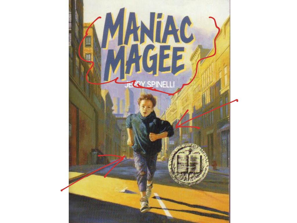 maniac magee most viewed thumbnail