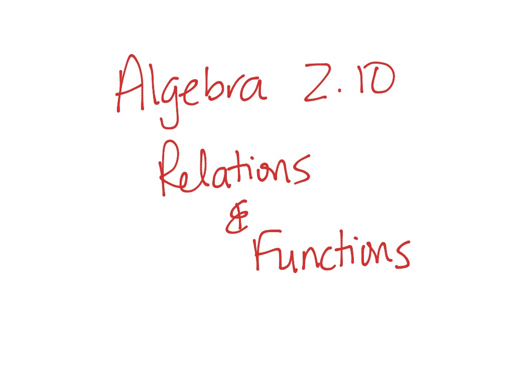 Gina Wilson All Things Algebra Quiz 4-2 + My PDF ...