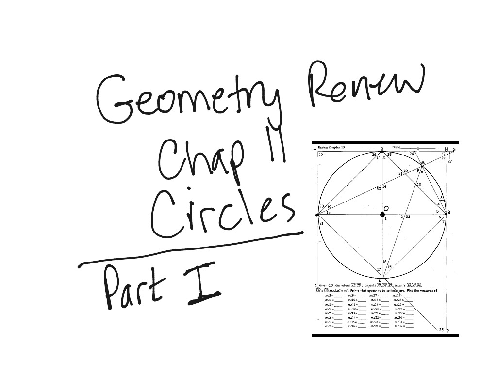 ShowMe - All things algebra gina wilson 2015 geometry review