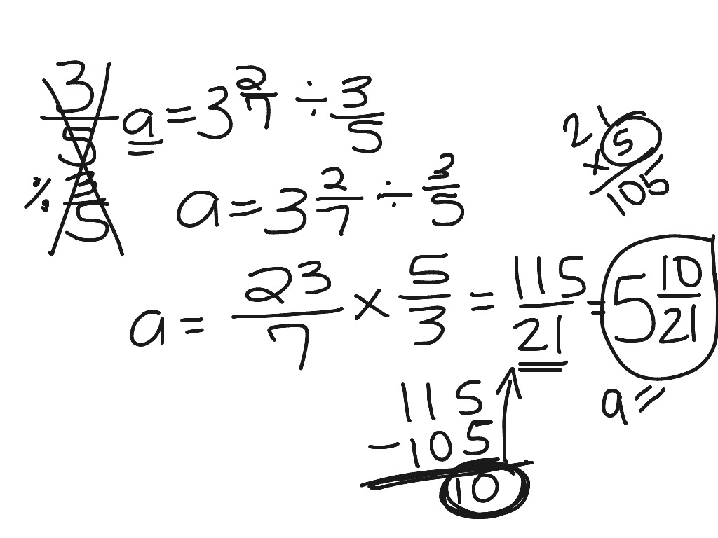 worksheet Multi Step Equations With Fractions showme solving multi step equations with fractions and variables most viewed thumbnail
