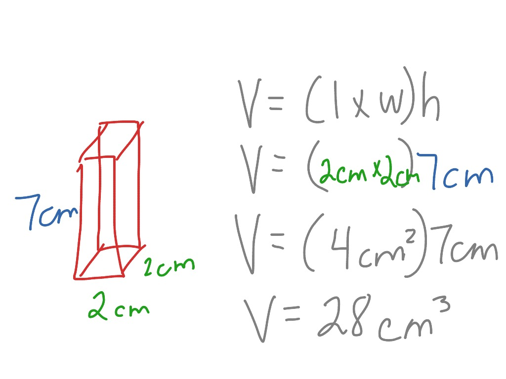 Calculating volume of 3D shapes Math geometry Volume – Volume of 3d Shapes Worksheet