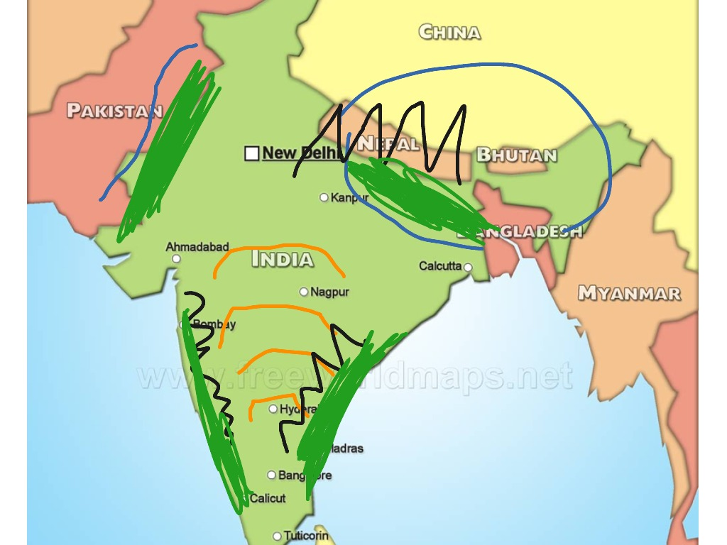 Indias map history ancient india showme gumiabroncs Choice Image