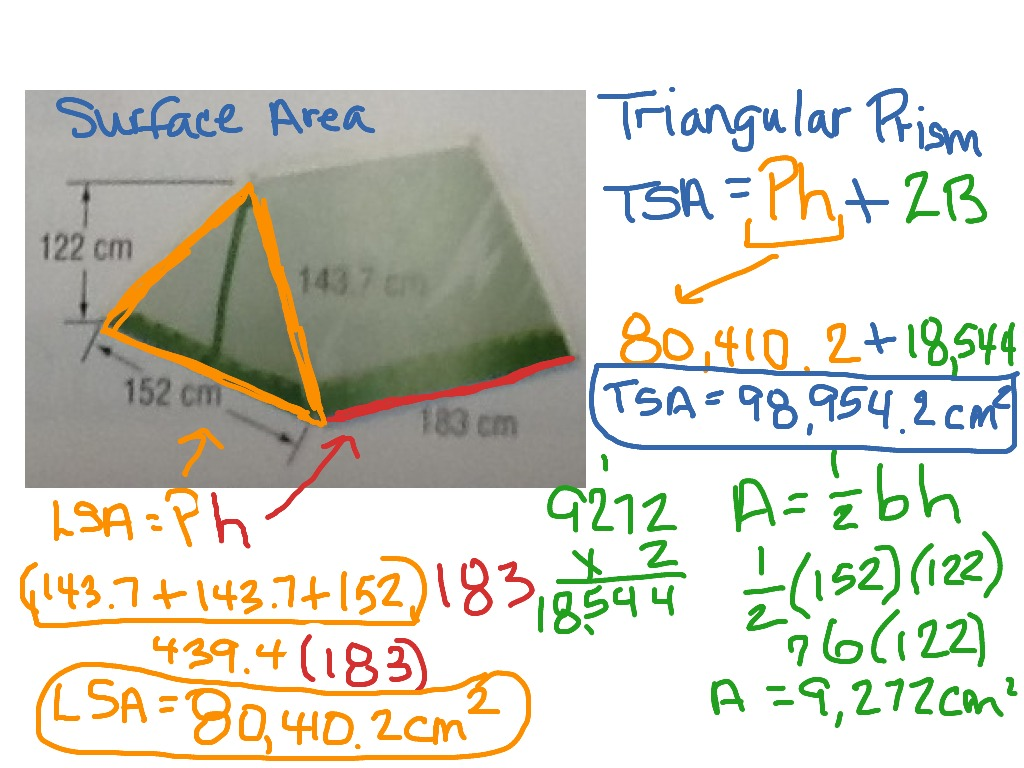 most-viewed-thumbnail. Surface Area of Triangular Prism ...