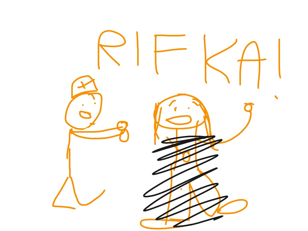 Letters from Rifka Part 2 The