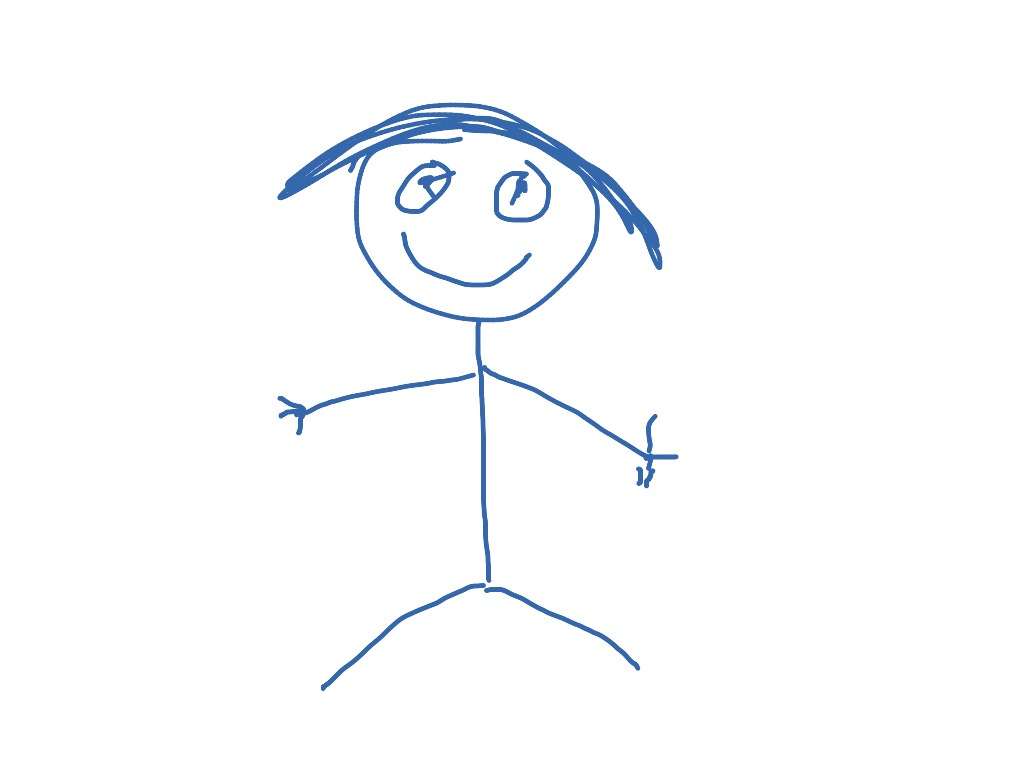 Topic - Stick Figure | ShowMe Online Learning