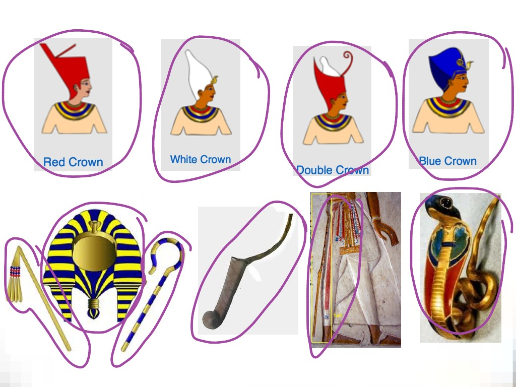 pharaohs symbols of power history africa ancient egypt