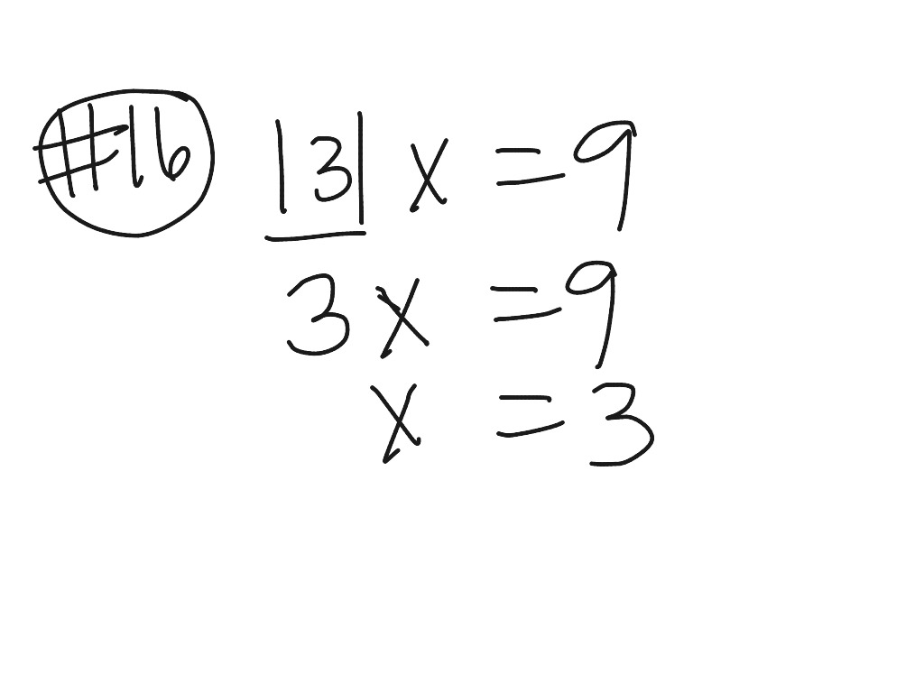 1.5 interval notation, set notation, and the number line | math