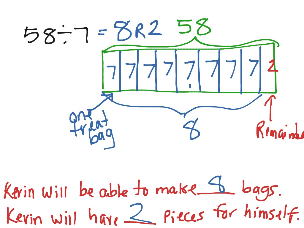 showme - rdw math using tape diagram 2nd grade