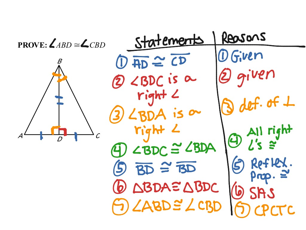 Congruent Triangle Postulates And Right ks2 subtraction ...