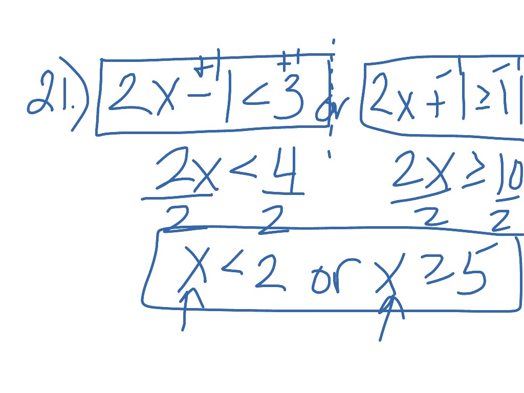 ShowMe - Lesson 7.2 worksheet pages 435-441 answer key
